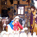 ES - Los Realejos - Nativity Set at El Monasterio