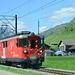 Switzerland 2019 – Matterhorn Gotthard Bahn