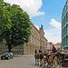 Stadtrundfahrten in Dresden mit der Pferdekutsche