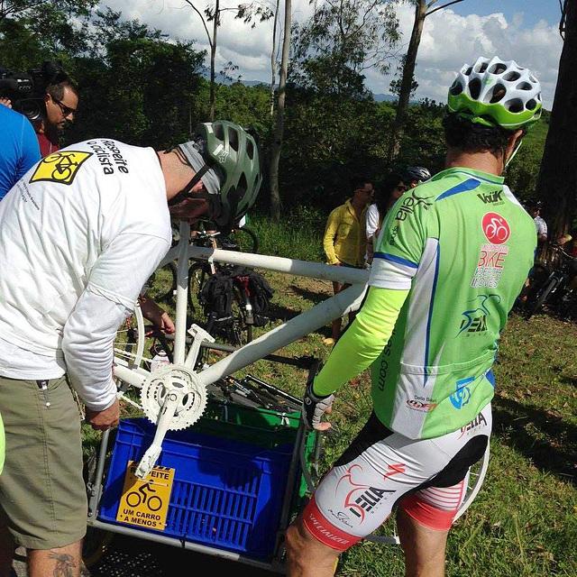Bicicleta Fantasma Róger [06]