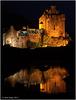 Night @ Eilean Donan Castle