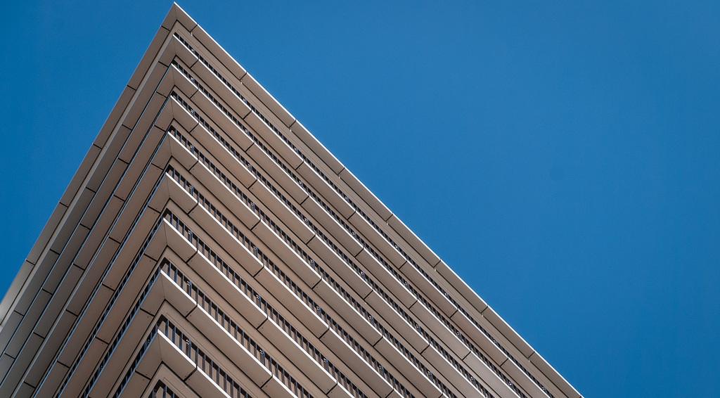 Landmark-Tower