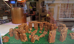 Sweet Stonehenge