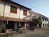 Manger à la française au Laos