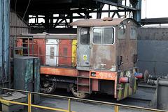 Highline loco