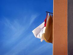 Wind and SUN - Vento e SOLE !