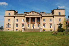 Croome Court, Croome, Worcestershire