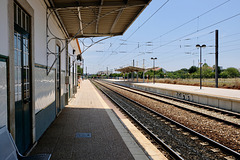 Loule Station
