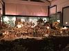 Exposition de santons au musée de la poterie