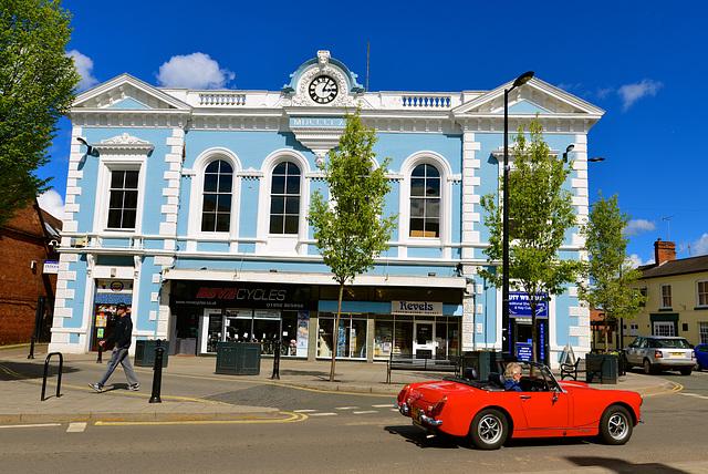 Newport, Shropshire