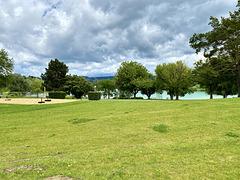 Am Salemer Schlosssee