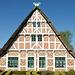 Fachwerk im  Alten Land: Wohnhaus in Steinkirchen