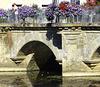 ... arche ... (Azay Le Rideau)