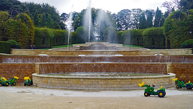 Fountain of Youth- HFF!