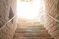 abbaye de maillerais