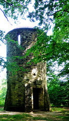 Steckenberg-Turm