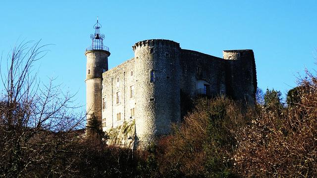 02-Le chateau