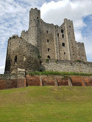 rochester castle, kent   (1)