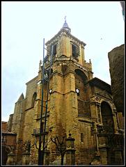Iglesia en Viana (Navarra) 1