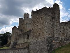 rochester castle, kent   (2)