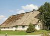 Altes Bauernhaus am Finkenwerder Landscheidweg