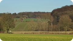 ostholsteinische Hügellandschaft