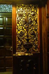 Estas puertas llamaron mi atención
