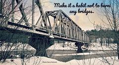 Quesnel River Bridge
