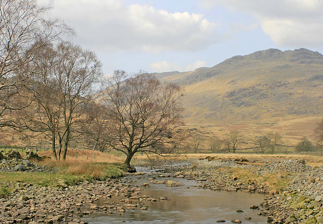 The River Duddon