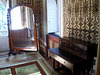 Dressing room of the Countess of Edla.