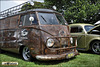 1954 VW Transporter Type 2 (T1) - YAS 807