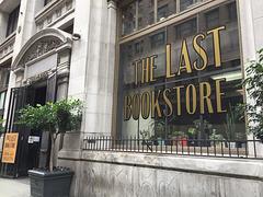 The Last Bookstore