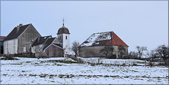 Chevigney-lès-Vercel (25) 5 décembre 2013.