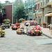 Walt Disney World, Orlando, Main Street (June 1981)
