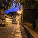 Altstadt von Wernigerode/Harz
