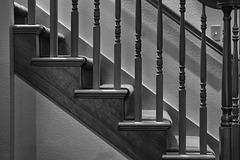Stairsteps