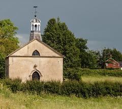St. Giles's Church, Tytherton Kellaways