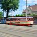 """Leipzig 2019 – Große Leipzig-Stadtrundfahrt mit der Straßenbahn – LVB 1600 """"Offener Leipziger"""""""