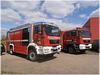"""MAN TGM 18.340 HLF 20/16 + GW-L2 """"Feuerwehr Remchingen"""""""