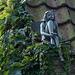 20140908 4895VRAw [NL] Engel-Skulptur, Terschelling