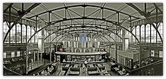 Kälberhalle (Calves Hall) - Indoor ❷