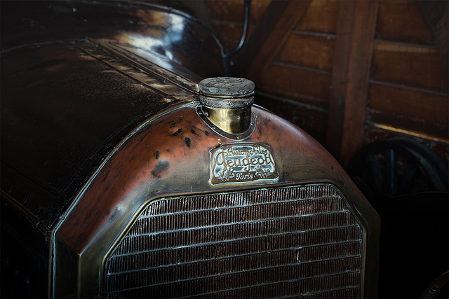 Automobiles Peugeot Paris