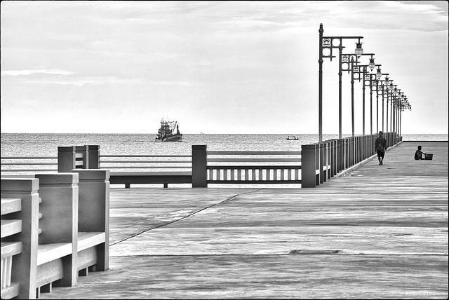 Retour de marée - 2