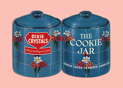 The Cookie Jar, c1950