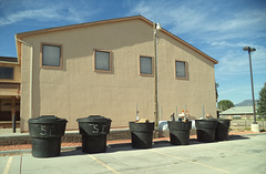 6 bacs, 4 fenêtres  (Utah)