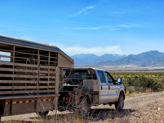 Babacomari Ranch
