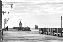 Retour de marée - 1