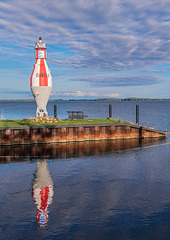 Am Hafen Dabitz - HBM