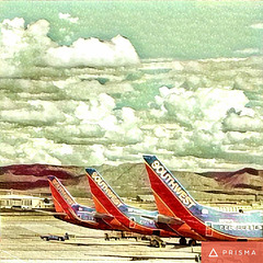 Southwest @ ABQ (imag0296)