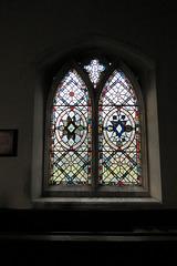 conington church, cambs